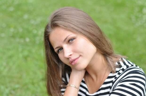 Юлия Топольницкая рассказала о своей жизни после съёмок в «Экспонате»