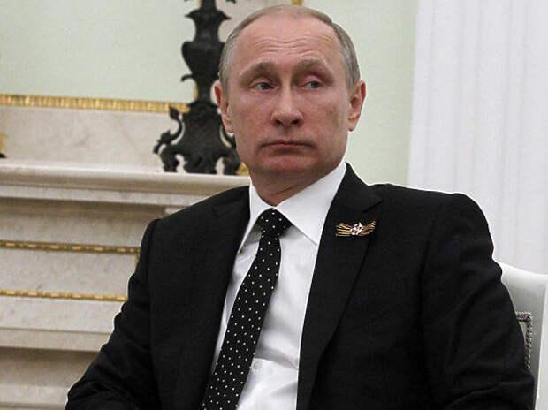 Путин прощупывает Европу: в Петербург неожиданно приехали Блэр и Шредер