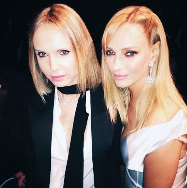 Жена единоросса Южилина похвасталась журналу Vogue платьями на 30 млн.