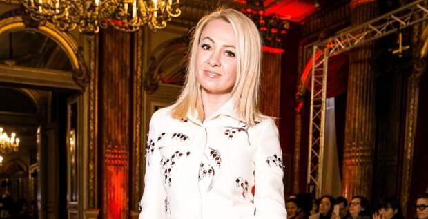 Яна Рудковская призналась, что хочет завести еще одного ребенка