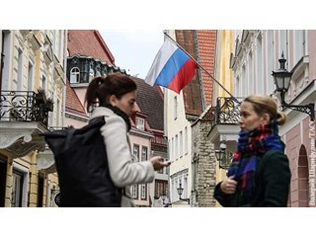 Идея воссоединиться с Россией вызвала политическую бурю в Эстонии