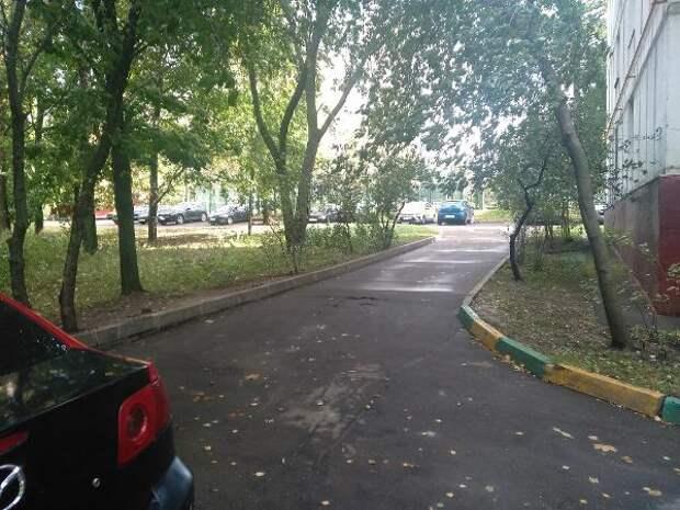 Двор. Фото: gorod.mos.ru