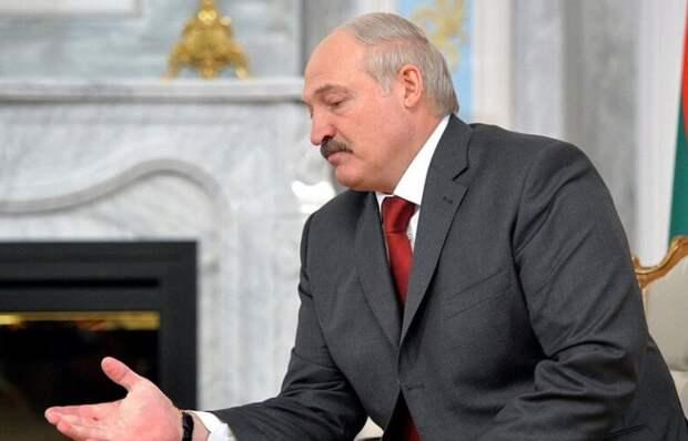 """Лукашенко поставил силовикам ультиматум: """"Наклонить не получится"""""""