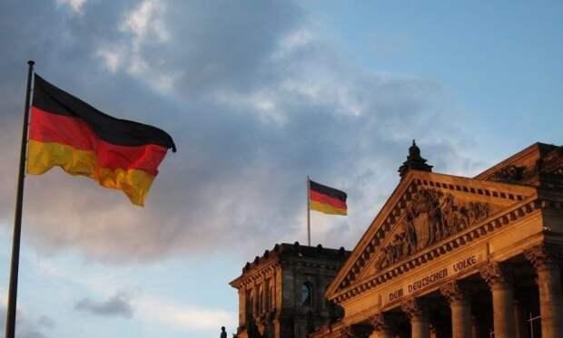 НаДень германского единства вПотсдаме непозвали народ