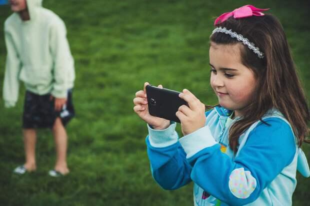 Ученые рассказали, как гаджеты влияют на поведение дошкольников