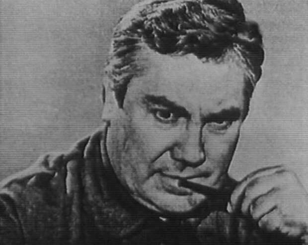 Павел Луспекаев. Печальная история таможенника Верещагина, изображение №12