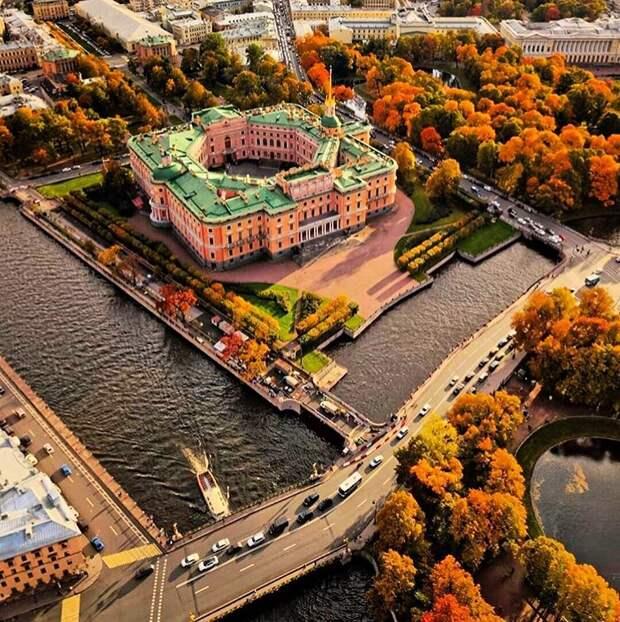 А вы знали : рекорды Санкт-Петербурга