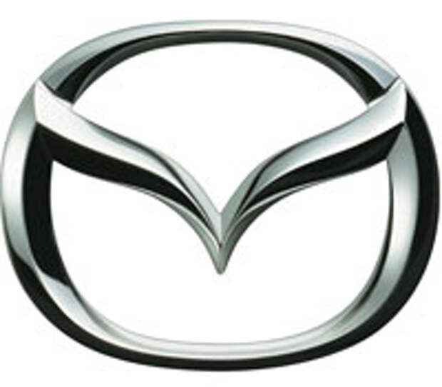 Mazda: а теперь здесь будет дорога!