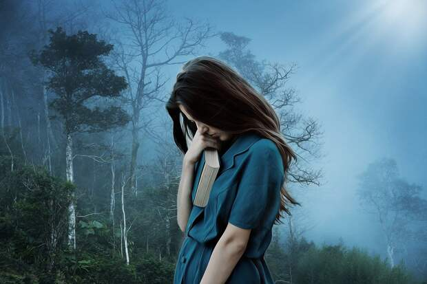 Чувство одиночества: откуда оно приходит и почему это не так уж плохо