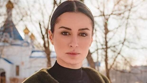 Тина Канделаки рассказала про ревность молодого мужа
