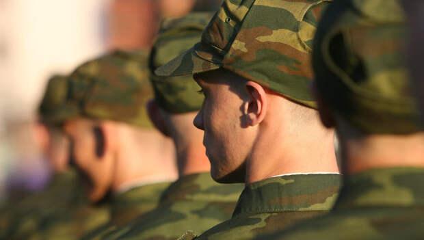 В Крыму «горящих» путёвок в армию станет гораздо больше