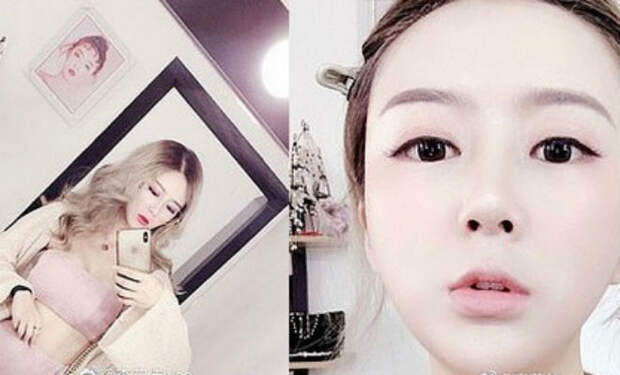 Инстаграм-звезда оказалась неряхой: она случайно сняла свою квартиру на камеру