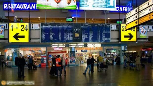 Шереметьево планирует открыть международный терминал в начале 2022 года