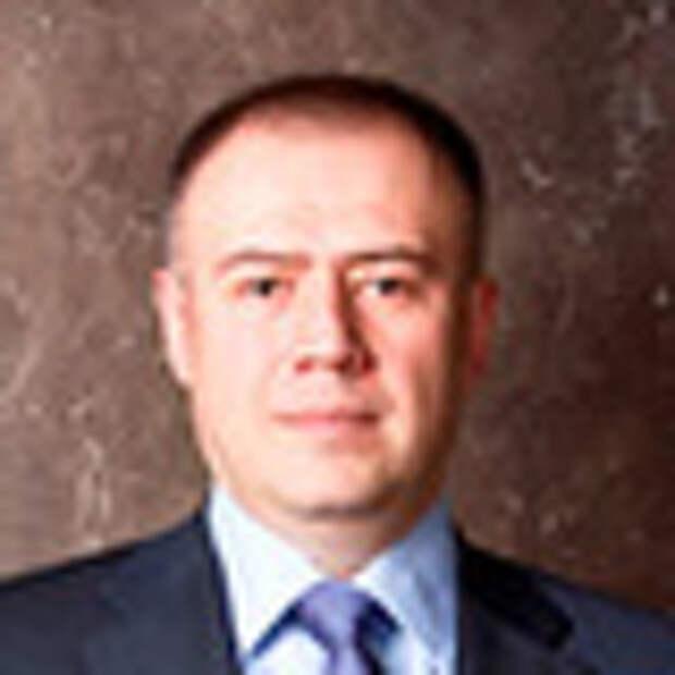 Константин Трапаидзе
