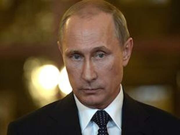 Новость на Newsland: Путин призвал к объективному расследованию крушения