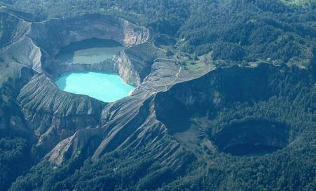 Аогасима: остров-вулкан, где живут люди. Когда он просыпается, люди уезжают, а потом возвращаются