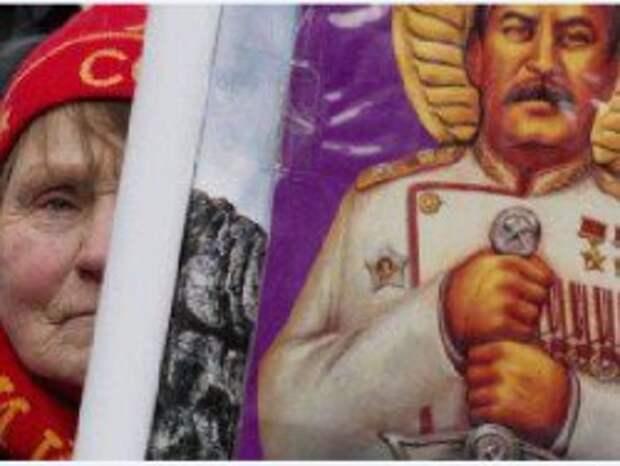 Русские священники  о Сталине