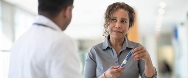 Инъекции инсулина раз в неделю оказались равными по эффективности ежедневным