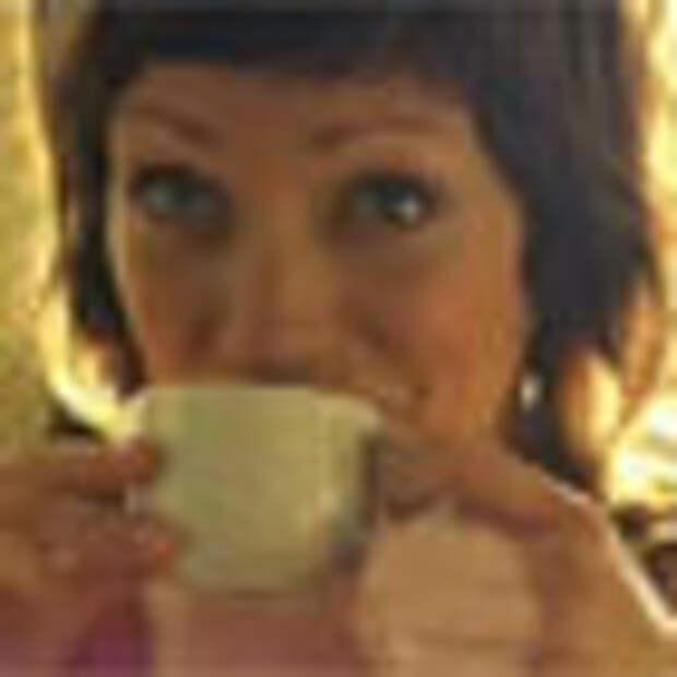 Кофе в стиле «Амели»