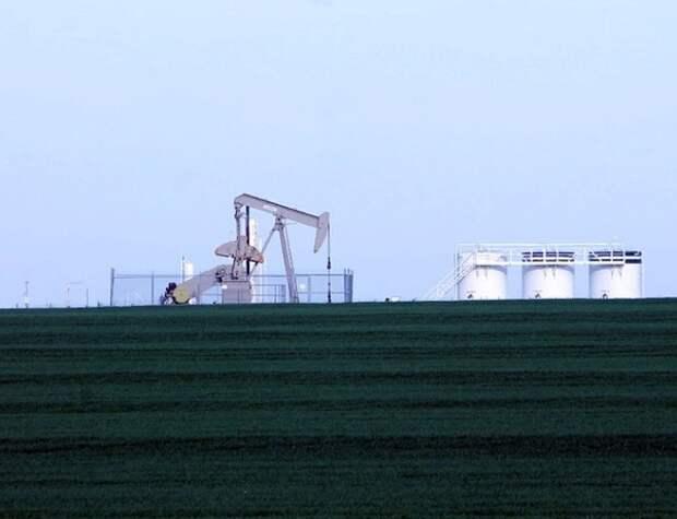 Нефть и рубль перешли в рост на фоне новой сделки ОПЕК+