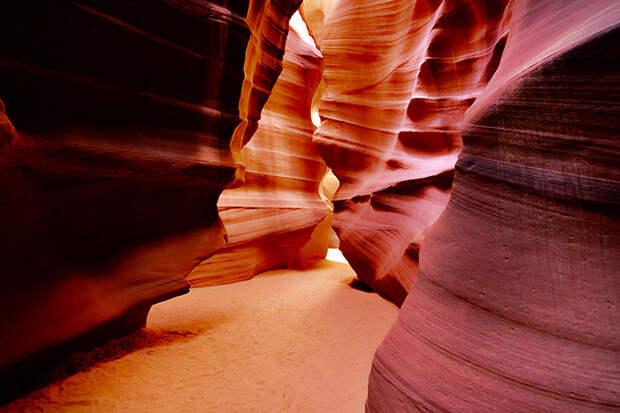 Antelope-Canyon-Arizona