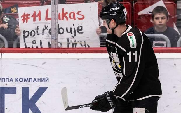 Чешский игрок «Трактора» Седлак: «Россия — важная страна. Если хочешь вести бизнес, тебе нужно говорить по-русски»