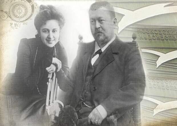 Максим Горький и Мария Андреева: История страсти писателя-идеалиста и популярной богемной актрисы