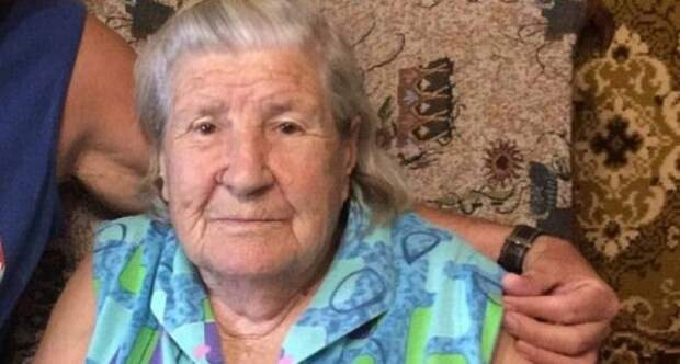 Внимание! В Севастополе пропала пенсионерка (ФОТО)