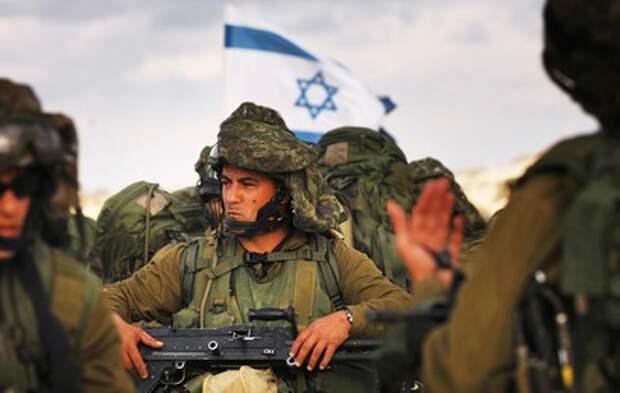 Захватнические планы Нетаньяху подставили Израиль под удар