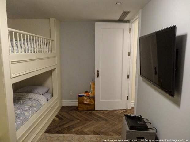 Как выглядит квартира за 25 миллионов долларов