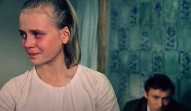 Девочке Полине из к/ф «Мужики…» — 46 лет. Куда пропала после роли и как выглядит сейчас