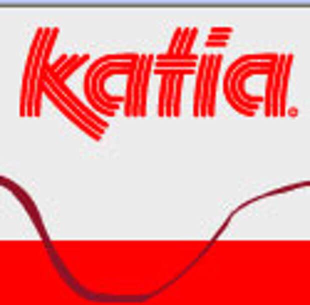 Katia Wool: спицы как орудие убийства времени