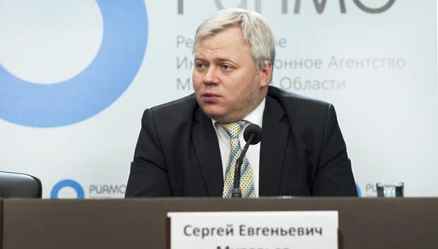 Брифинг по развитию конкуренции в Московской области пройдет 18 ноября в РИАМО