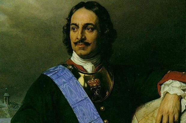 Реальные случаи из российской истории и исторические курьезы