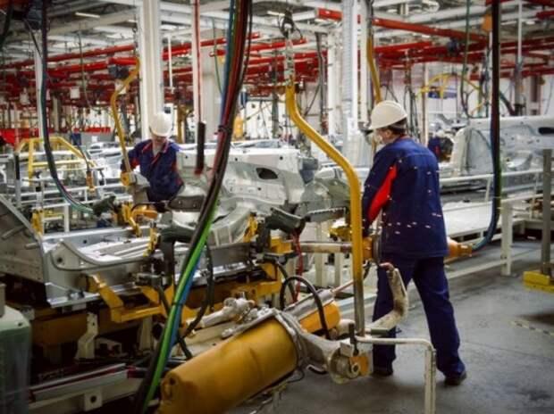 Компания Peugeot в марте снизила цены на автомобили