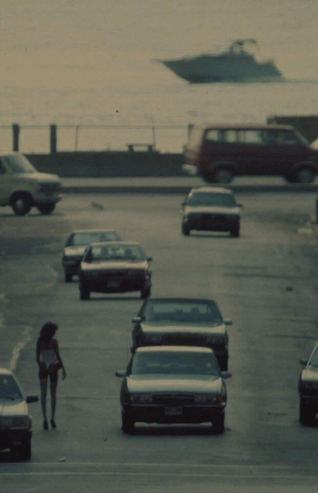 проститутки в Нью-Йорке 1980 5