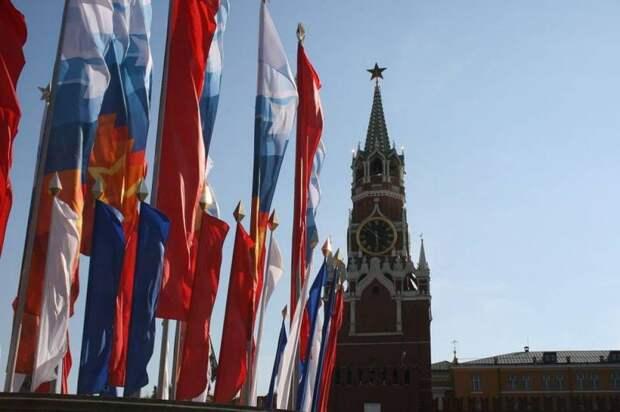 В Китае отказались считать Россию сверхдержавой, и объяснили причины