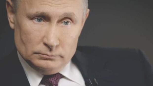 Американские СМИ:«о провале Великого Плана Путина»