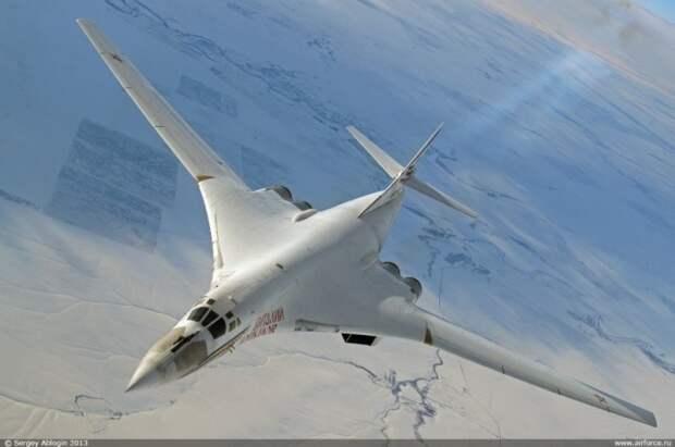 Авиазавод с блэкджеком или ТУ-160 будут снова производить