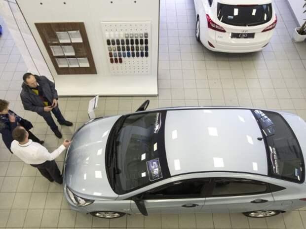 Вице-президент РОАД: машины в следующем году подорожают, чудес не бывает