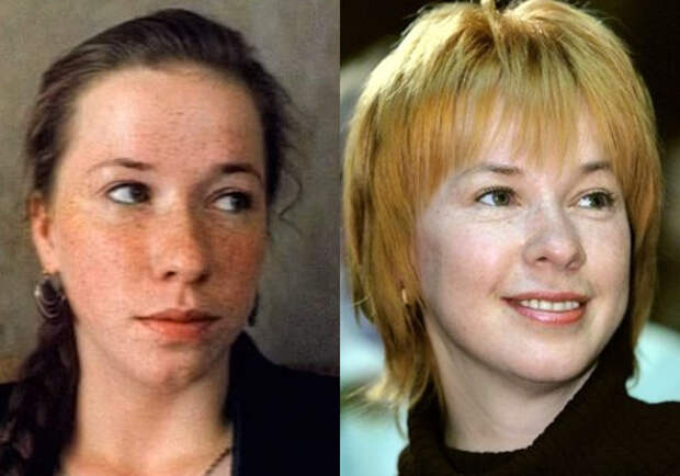 Актёры фильма «Облако-рай» 25 лет спустя