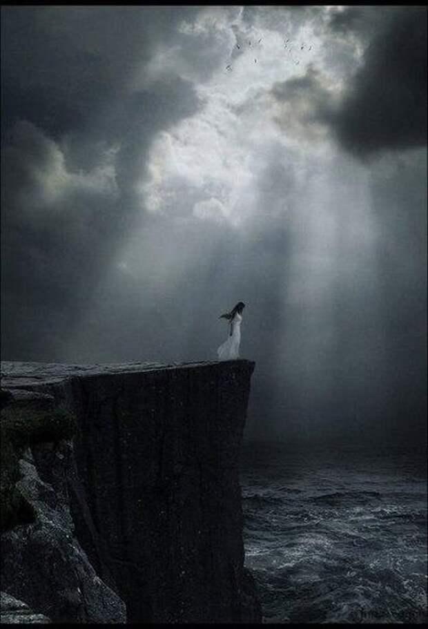Я тебя отвоюю у всех земель, у всех небес,