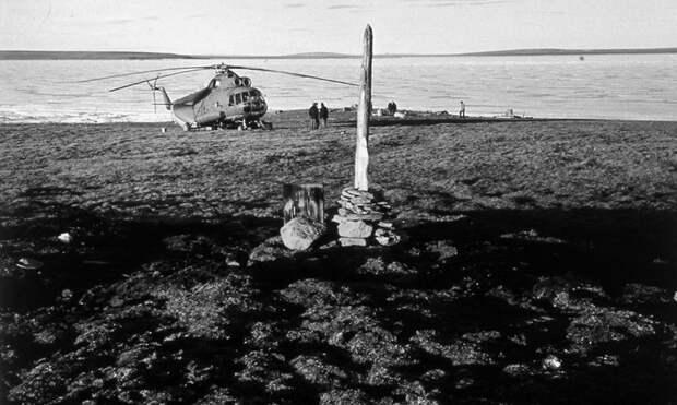 Щи первых полярников  арктика, вечная мерзлота, история, консервы, толль, шпаро