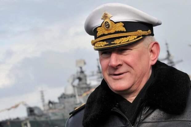 ВМФ России вводит впрактику ежегодное проведение межвидовых учений
