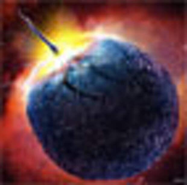 Атака космических сперматозоидов