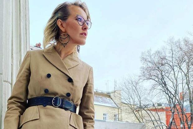 Собчак рассказала Муциенице опричинах развода сВиторганом