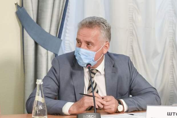 Правительство Севастополя утвердило график составления проекта бюджета