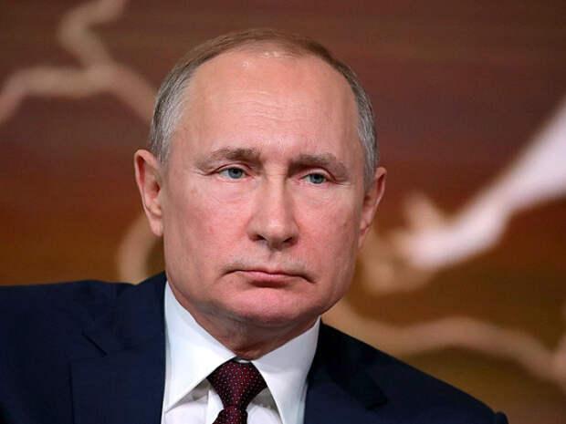 Секреты путинского двадцатилетия