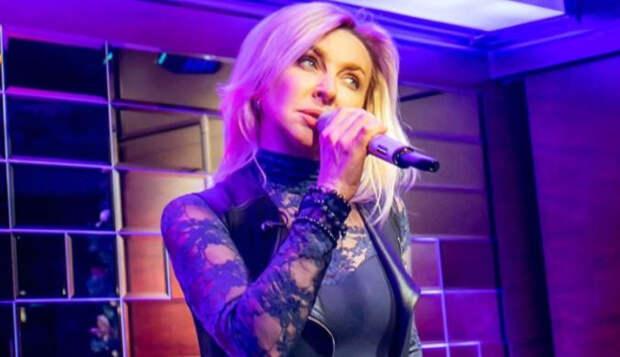 Заподозренная в алкоголизме Татьяна Овсиенко вернулась на сцену