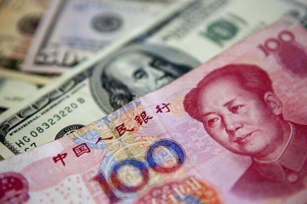 Дерипаска назвал валюту, которая поможет России выйти из-под санкционного пресса